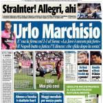 Tuttosport: Urlo Marchisio