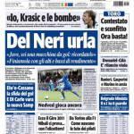 Tuttosport: Del Neri urla