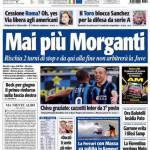 Tuttosport: Mai più Morganti