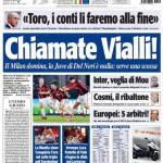 Tuttosport: chiamate Vialli!
