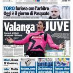 Tuttosport: Valanga Juve
