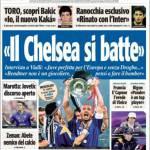 Tuttosport: Il Chelsea si batte