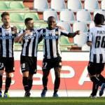 Rennes-Udinese: voti, pagelle e tabellino dell'incontro di Europa League
