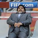 Maradona, effetto sorpresa: và ad allenare in Brasile?
