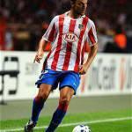 Liga: 2 giornate di squalifica per Ujfalusi dopo il fallaccio su Messi