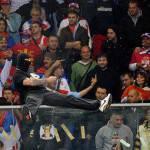 """Italia-Serbia, parla il capo ultrà: """"Ce l'ho con la mia squadra"""""""