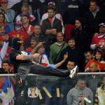 Italia-Serbia: la Federazione serba accusa e chiede che la partita venga rigiocata