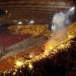 Roma-Inter, comunicato degli Ultras giallorossi