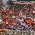 Roma, Daspo per due tifosi