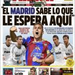 Marca: Il Real Madrid sa cosa le aspetta