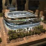 Il Santiago Bernabeu si rinnova e diventa futuristico: ecco i 4 spettacolari progetti