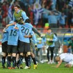 Mondiali 2010, Uruguay-Ghana 5-4 (d.c.r)