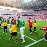 Champions League, Roma: il Bayern non va oltre lo 0 a 0 – Video