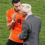 Mondiali, Olanda: c'è un caso Van Persie?
