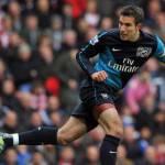 Calciomercato Juventus, Van Persie: l'Arsenal ha fissato il prezzo del suo cartellino