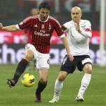Lazio-Milan: voti, pagelle e tabellino dell'anticipo di Serie A