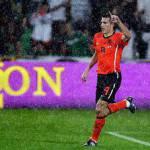 Mondiali 2010, Olanda-Messico 2-1 in amichevole