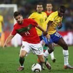 Calciomercato Genoa: Zapater è dello Sporting, Veloso è già con i rossoblu