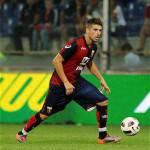 Fantacalcio Genoa, Veloso probabilmente out contro la Roma