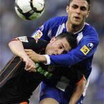 """Calciomercato Inter, Victor Ruiz allontana le voci di mercato: """"Voglio solo l'Espanyol"""""""