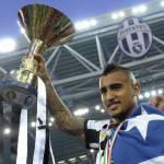 Calciomercato Juventus, Vidal: anche il Real Madrid offre 40 milioni di euro, ma i bianconeri vogliono prolungargli il contratto