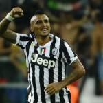 Calciomercato Juventus, Vidal si guadagna il rinnovo, Tevez come Baggio!