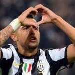 Juventus-Milan, Jacobelli: Vidal con il suo rigore ha spiegato a Galliani chi è più forte!