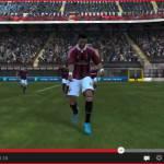 Video – Ecco l'Harlem Shake di Milan e Barcellona… ma a Fifa 13!