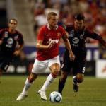 Calciomercato Napoli, Vidic nel mirino per rinforzare la difesa