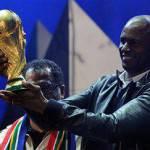 """Mondiali 2010, Vieira: """"Ho dovuto consegnare io la Coppa, gli azzurri erano in vacaza.."""""""