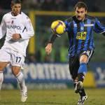Calcio, Bobo Vieri si allena con la Lazio