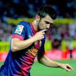 Calciomercato Estero, UFFICIALE: il Barça vende David Villa all'Atletico per un totale di 5 milioni di euro!