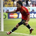 Euro 2012, i bookmakers: nonostante la batosta contro l'Argentina, la Spagna è la favorita