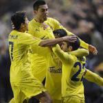 Europa League, Villareal-Napoli 2-1: Giuseppe Rossi condanna gli azzurri