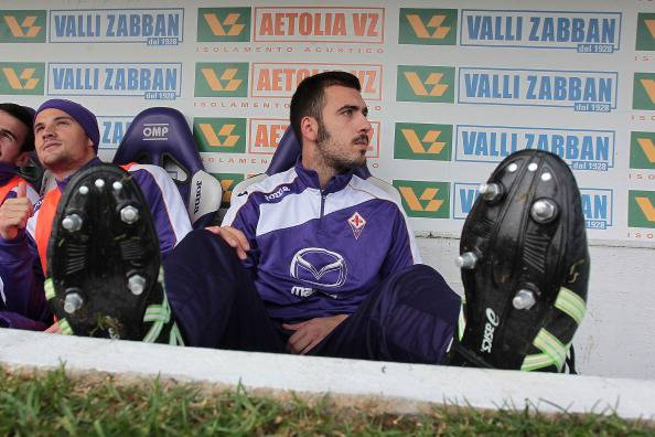 ACF Fiorentina v AC Siena - Serie A