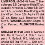 Liverpool-Chelsea, Ancelotti 'sbanca' Anfield! Le Pagelle – Foto