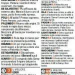 Sampdoria-Juventus 3-2, voti e pagelle della Gazzetta dello Sport – Foto