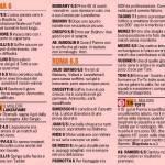 Parma-Roma, le pagelle. SuperTotti! – Foto