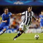 Video – Palermo-Juventus 0-1 LIVE: magia di tacco di Vucinic e gol di Lichtsteiner!