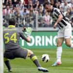 Juventus, sospiro di sollievo per Vucinic: contro l'Inter dovrebbe esserci