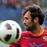 Calciomercato Roma e Juventus, parla l'agente di Mirko Vucinic