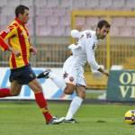 Lecce-Roma, voti e pagelle della redazione di Calciomercatonews.com