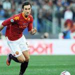 Calciomercato Roma, Vucinic nel mirino del Tottenham!