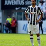Inter-Juventus: problema per Vucinic, probabile forfeit per sabato