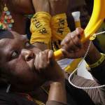 Mondiali Sudafrica 2010: adesso le vuvuzela diventano un caso