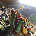 Calcio, curiosità: le Vuvuzelas entrano nel vocabolario!