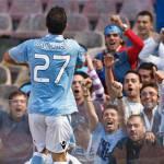 Ultim'ora mercato: ufficiale Quagliarella alla Juventus
