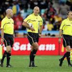 Mondiali, Italia-Slovacchia: ecco il fischietto designato