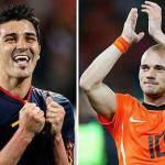 """Pallone d'Oro 2010, De Calò: """"Sneijder e Villa i favoriti ma occhio agli ultimi 10 minuti…"""""""