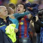 Calciomercato estero, Xavi potrebbe partire